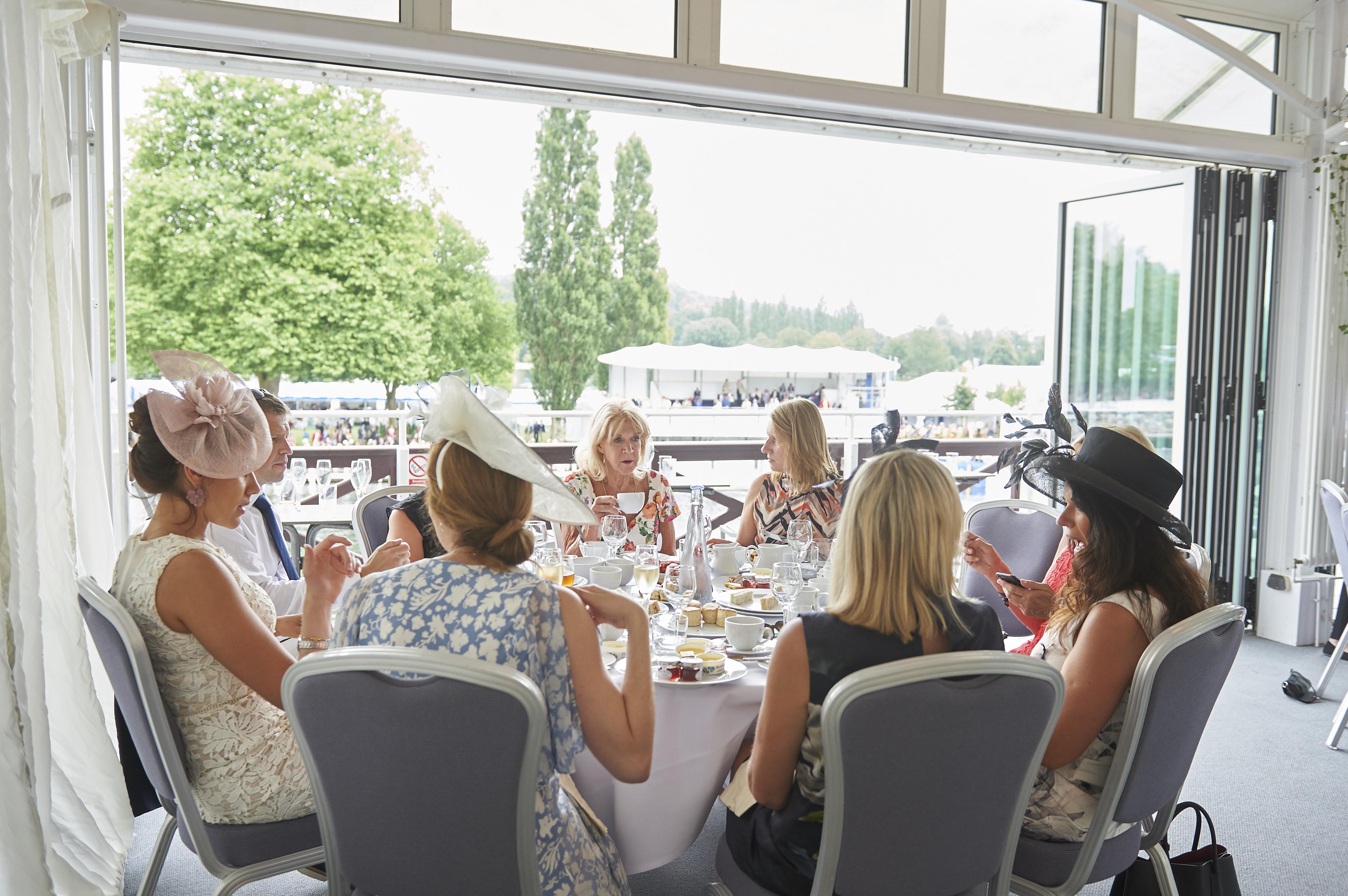 hospitality dining