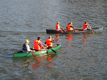 Canoe and Kayak Club