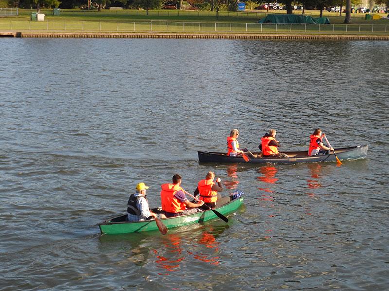 Canoe and Kayak Club