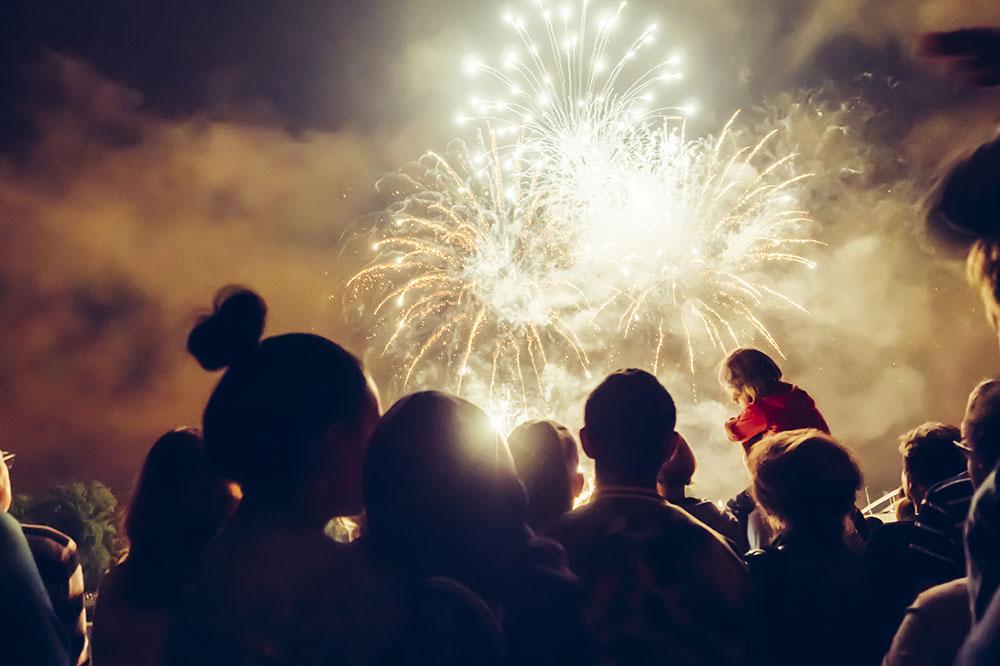 Firework Night 2017